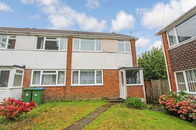 Bealing Close, Bassett Green, Southampton SO16
