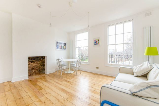 Thumbnail Flat to rent in Barnsbury Road, Barnsbury