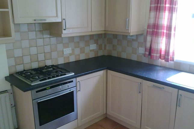 Thumbnail Terraced house to rent in West Hill Avenue, Leeds