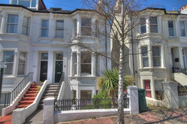 Thumbnail Detached house for sale in Havelock Road, Brighton