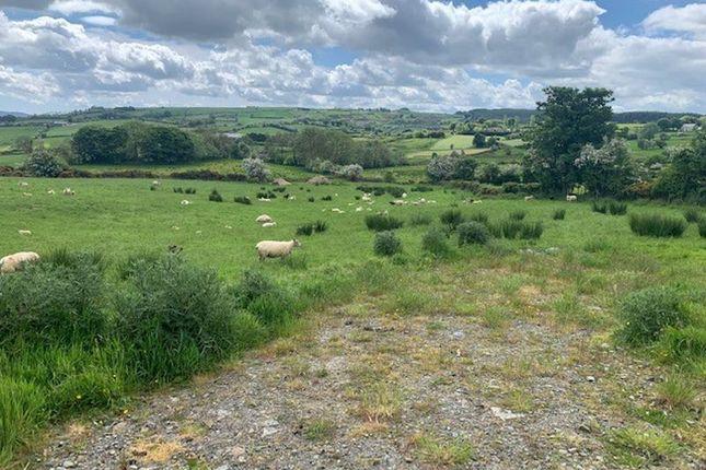Thumbnail Land for sale in Ballymoyer Road, Newtownhamilton, Newry