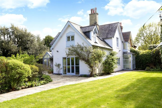 Thumbnail Property for sale in Shrublands Court, Sandrock Road, Tunbridge Wells, Kent