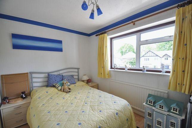 Bedroom 3 of Kings Road, Fleet GU51