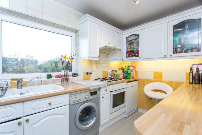 Kitchen of Bartholomew Close, Wandsworth, London SW18
