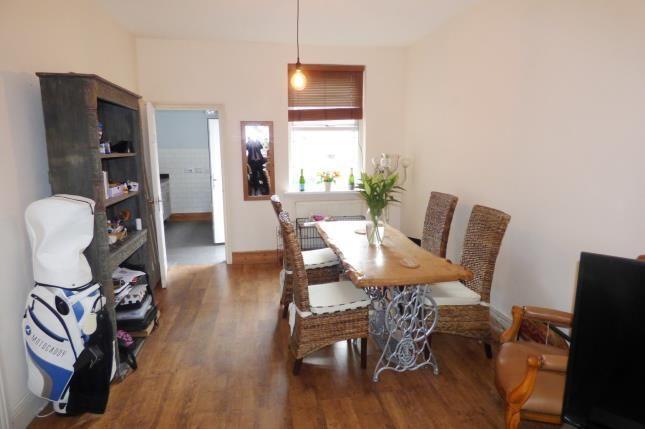 Dining Room of Old Liverpool Road, Sankey Bridges, Warrington, Cheshire WA5