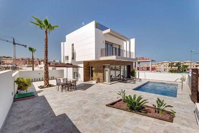 3 bed villa for sale in Orihuela Costa, Alicante, Spain