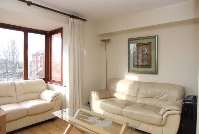 Thumbnail Flat to rent in Cotton Avenue, North Acton