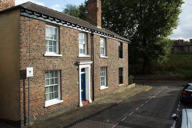 Thumbnail Property for sale in Dewsbury Terrace, York