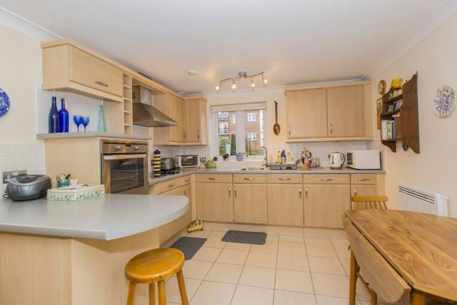 Kitchen of Clementine Court, The Wheatridge, Gloucester, Gloucestershire GL4
