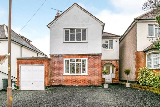 Thumbnail Detached house for sale in Brook Road, Brentwood, Essex