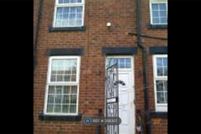 Thumbnail Terraced house to rent in Brownhill Avenue, Leeds