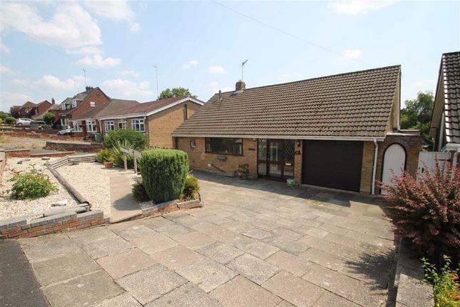 Thumbnail Detached bungalow for sale in Alison Road, Halesowen, West Midlands