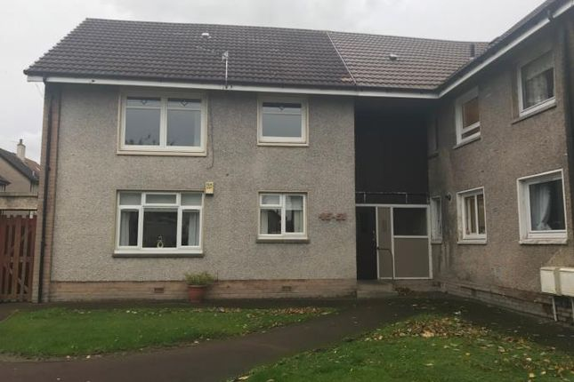Thumbnail Flat to rent in Dormiston Road, Kirkmuirhill, Lanark