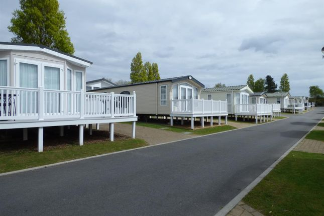 The Park of Napier Road, Hamworthy, Poole BH15