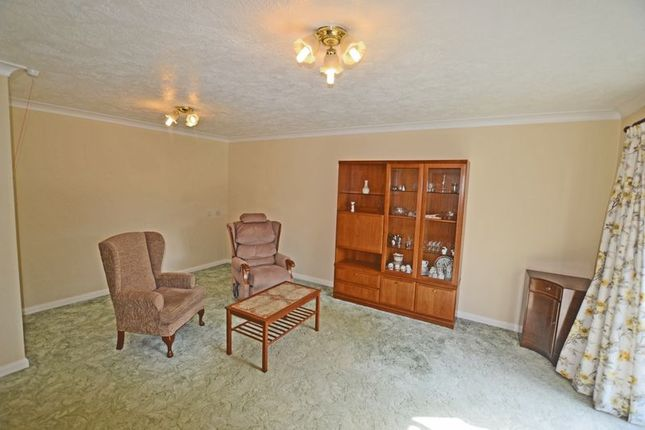 Lounge of Bramley Court, Tonbridge TN12
