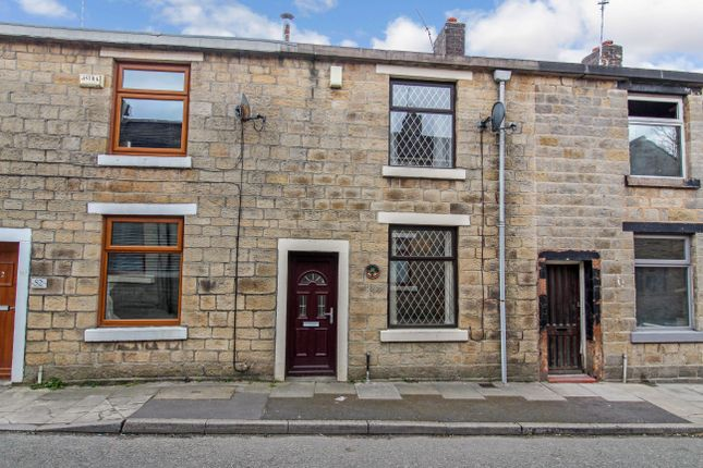 2 bed terraced house for sale in Newbold Street, Newbold, Rochdale OL16