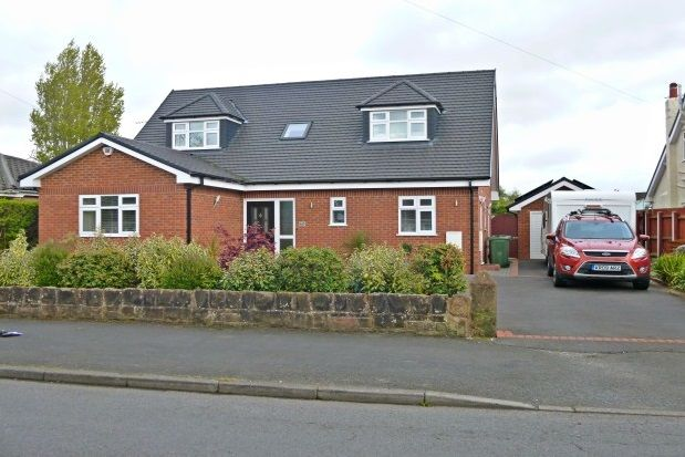 Thumbnail Property to rent in Oaklea Road, Heswall, Wirral