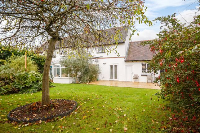 3 bed cottage for sale in Manor Road, Pitsford, Northampton
