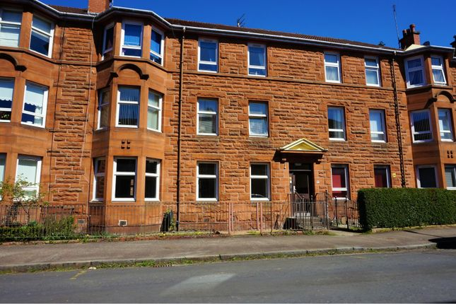 Thumbnail Flat for sale in 14 Quentin Street, Glasgow