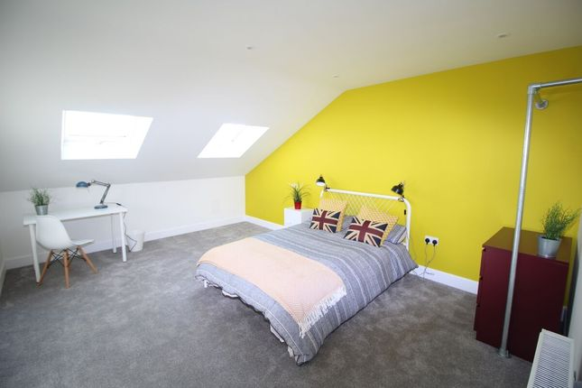Thumbnail Property to rent in Cleveland Road, Southsea