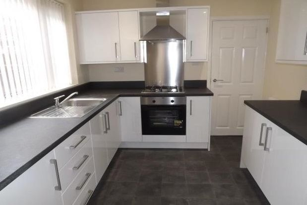 Thumbnail Property to rent in Spa Terrace, Askern, Doncaster