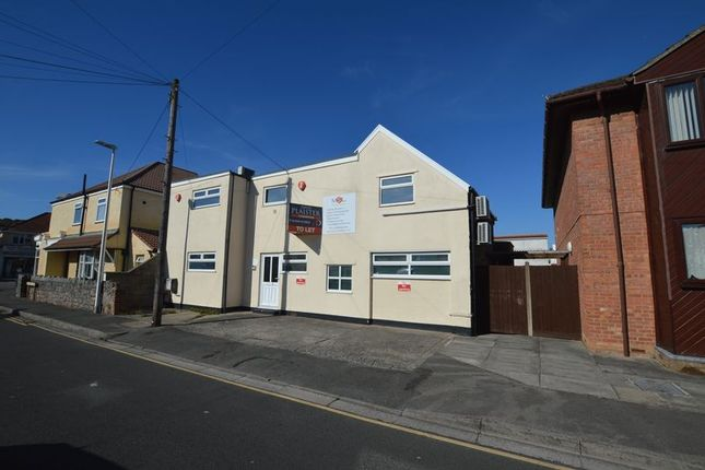 Thumbnail Office to let in Salisbury Road, Weston-Super-Mare