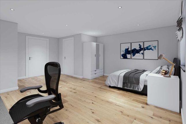 Thumbnail Studio to rent in Belgrave Club, 2 Belgrave Road, Plymouth