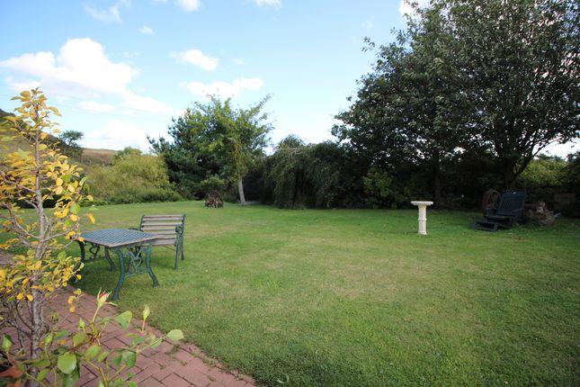 Garden of Deepway Lane, Matford, Exeter EX2