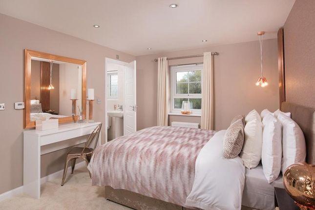 """Master Bedroom of """"Alderney"""" at Shackleton Close, Whitby YO21"""