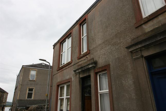 Rictchie St 6 of Ritchie Street, Millport, Isle Of Cumbrae KA28
