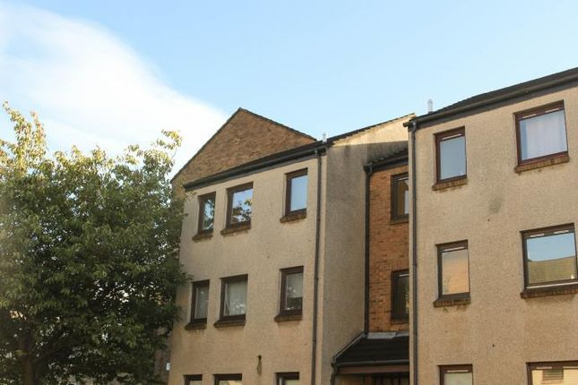 Thumbnail Flat to rent in Hutchison Park, Edinburgh