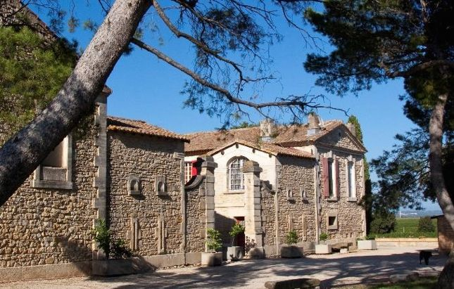 Thumbnail Property for sale in Nimes, Gard Provencal (Uzes, Nimes), France