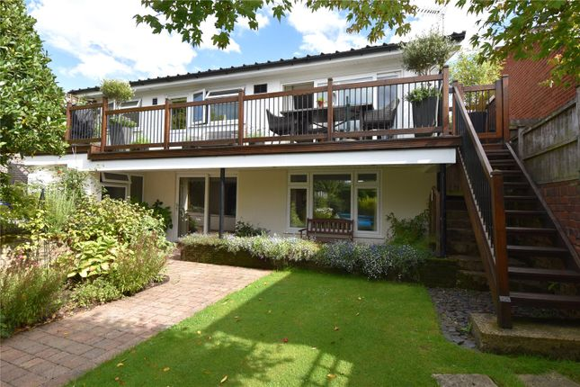 Thumbnail Bungalow for sale in Brotherton Avenue Webheath, Redditch, Worcestershire