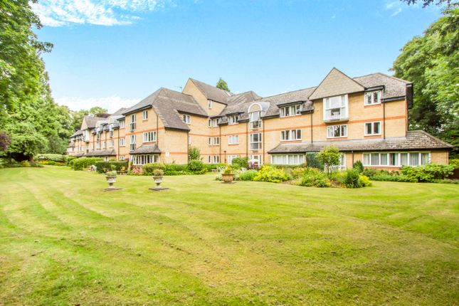 Thumbnail Flat for sale in London Road, Leicester