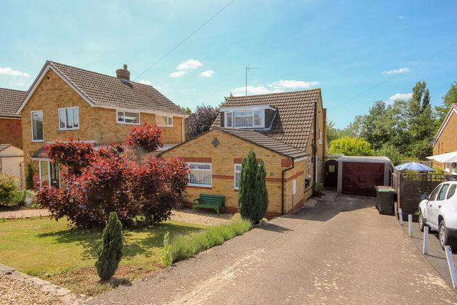 3 bed detached house for sale in Meadow View, Higham Ferrers, Northamptonshire NN10