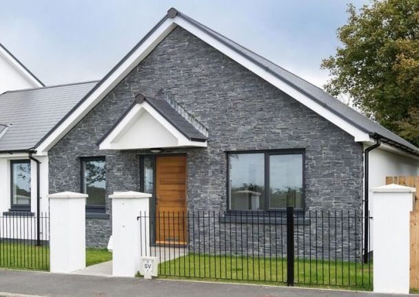 Thumbnail Bungalow to rent in Cronk Cullyn, Colby, Isle Of Man