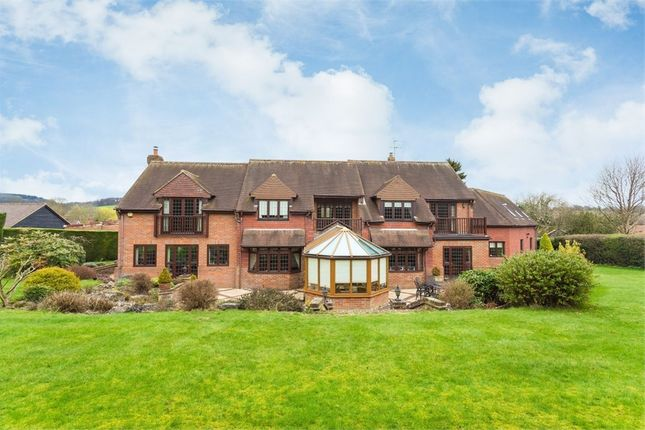 Thumbnail Detached house for sale in High Street, Old Amersham, Buckinghamshire