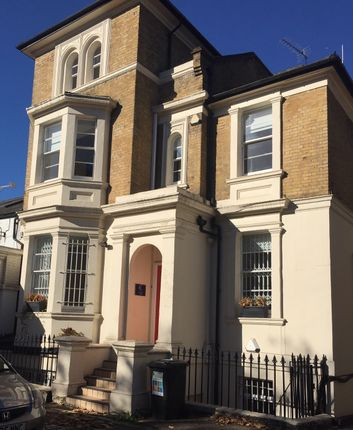 Thumbnail Office to let in Regents Park Road, London
