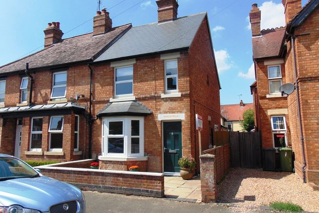 Semi-detached house for sale in Northwick Road, Evesham