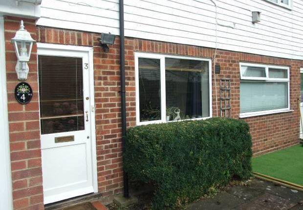 Thumbnail Flat to rent in Ryarsh Lane, West Malling