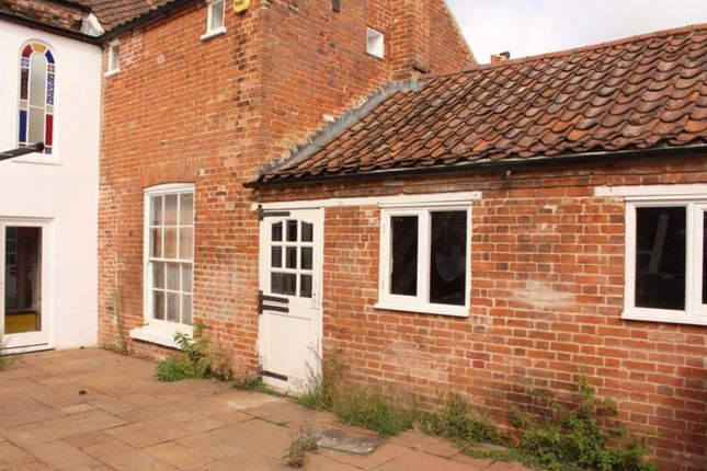 Thumbnail Flat for sale in Westgate House, London Street, Swaffham