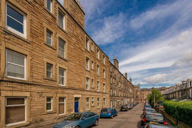 Thumbnail Flat for sale in 21/4 Maryfield, Edinburgh