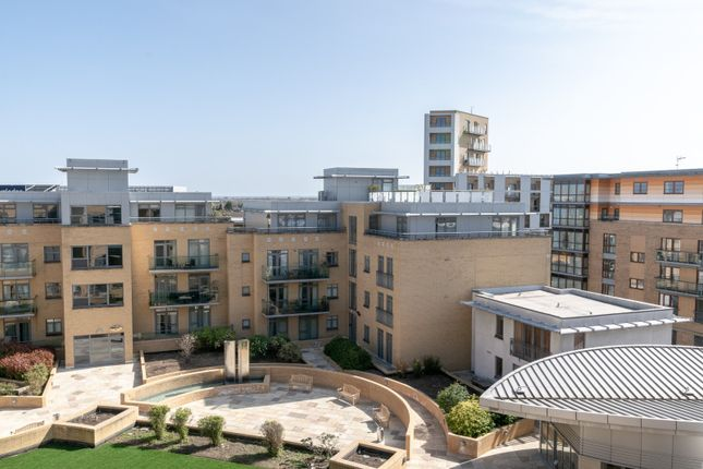Thumbnail Property to rent in The Belvedere, Homerton Street