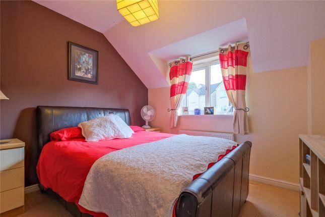 Bedroom Two of High Bank Crescent, Darwen BB3