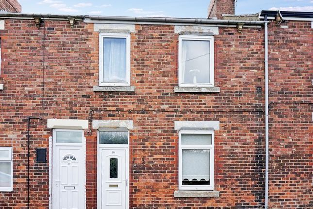 Thumbnail Terraced house for sale in Brunel Street, Ferryhill