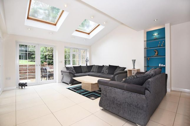 Thumbnail Semi-detached house for sale in Gladsdale Drive, Pinner