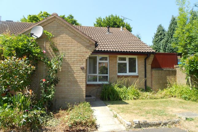Thumbnail Semi-detached bungalow to rent in Constable Close, Yeovil