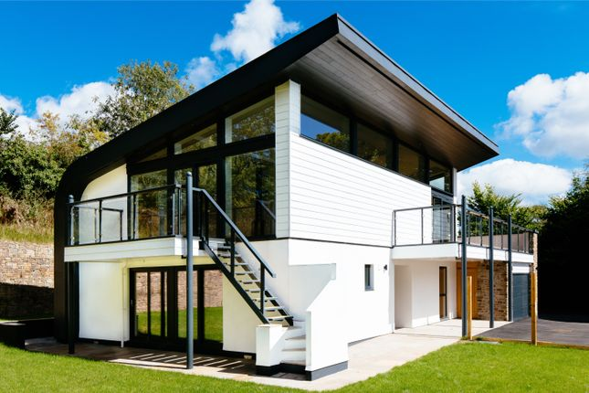 Thumbnail Detached house for sale in Chircombe Lane, Northam