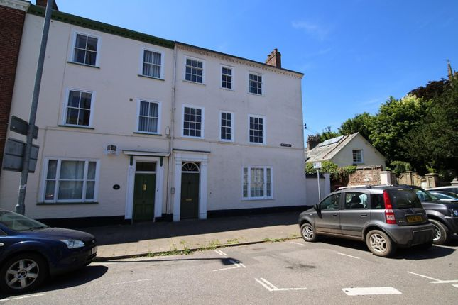 Thumbnail Property to rent in St. Peter Street, Tiverton