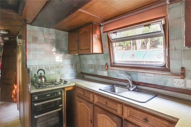 Kitchen of Hallingbury Road, Bishop's Stortford CM22